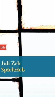 Spieltrieb - Zeh, Juli