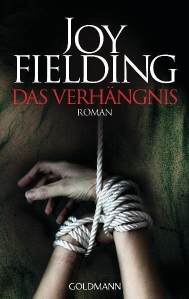 Das Verhängnis - Fielding, Joy