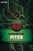 Piter / Metro 2033 Universum Bd.3