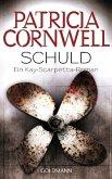 Schuld / Kay Scarpetta Bd.7