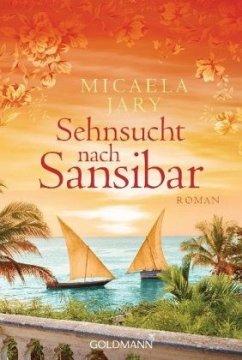 Sehnsucht nach Sansibar - Jary, Micaela