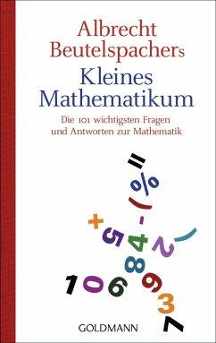 Albrecht Beutelspachers kleines Mathematikum - Beutelspacher, Albrecht