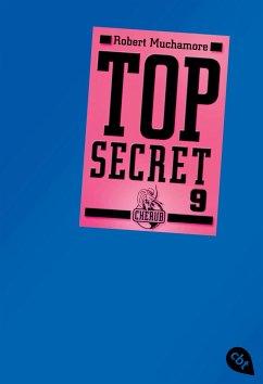 Der Anschlag / Top Secret Bd.9 - Muchamore, Robert