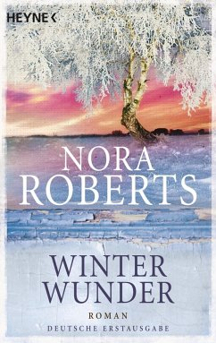 Winterwunder / Jahreszeitenzyklus Bd. 4 - Roberts, Nora