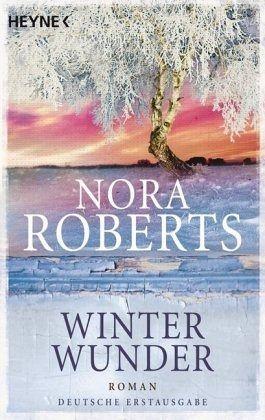 Winterwunder / Jahreszeitenzyklus Bd.4 - Roberts, Nora