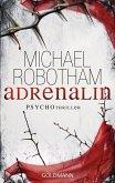 Adrenalin / Joe O'Loughlin & Vincent Ruiz Bd.1