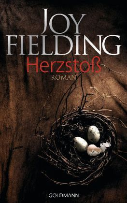 Herzstoß - Fielding, Joy