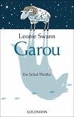 Garou / Schaf-Thriller Bd.2