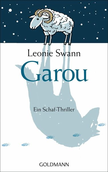 Buch-Reihe Schaf-Thriller von Leonie Swann