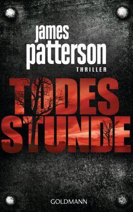 Todesstunde / Detective Michael Bennett Bd.4 - Patterson, James