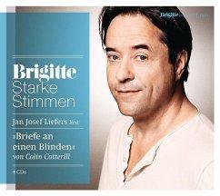 Briefe an einen Blinden / Dr. Siri Bd.4 (4 Audio-CDs) - Cotterill, Colin