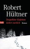 Inspektor Kajetan kehrt zurück / Inspektor Kajetan Bd.5