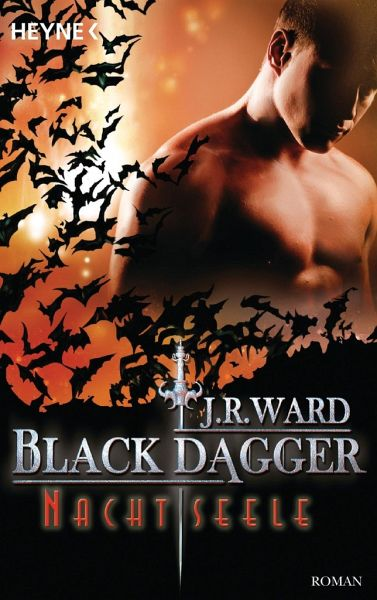 Nachtseele / Black Dagger Bd.18 - Ward, J. R.