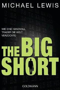 The Big Short - Lewis, Michael