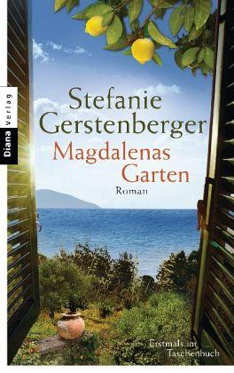 Stefanie Gerstenberger-Magdalenas Garten