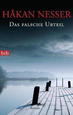 Das falsche Urteil / Van Veeteren Bd.3 - Nesser, Hakan