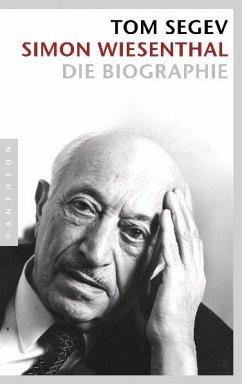 Simon Wiesenthal - Segev, Tom