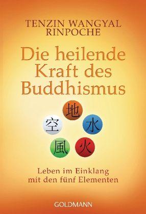 Die heilende Kraft des Buddhismus - Tenzin Wangyal Rinpoche