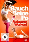 Bauch, Beine, Po - Fatburner Workout