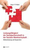 Leistungsfähigkeit der Sozialpartnerschaft in der Sozialen Marktwirtschaft