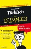 Sprachführer Türkisch für Dummies Das Pocketbuch