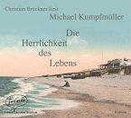 Die Herrlichkeit des Lebens, 5 Audio-CDs