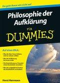Philosophie der Aufklärung für Dummies