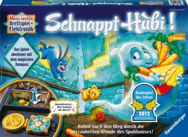 Schnappt Hubi! (Kinderspiel des Jahres 2012)