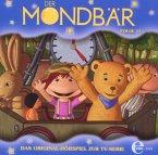 Der Mondbär, 1 Audio-CD