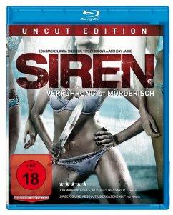 Siren - Verführung ist mörderisch - Eoin Macken/Anna Skellern