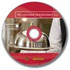 PC-Trainer Restaurant 2.0 Einzellizenz, CD-ROM, CD-ROM