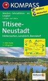 Kompass Karte Titisee-Neustadt