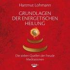 Grundlagen der energetischen Heilung, 1 Audio-CD