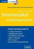 Seminarpaket Arbeitsorganisation, CD-ROM