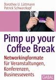 Pimp up your Coffee Break