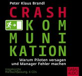 Crash-Kommunikation, 6 Audio-CDs