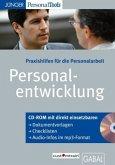 Praxishilfen für die Personalentwicklung (CD-ROM)