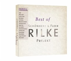 Best of Rilke Projekt, 1 Audio-CD - Rilke, Rainer Maria