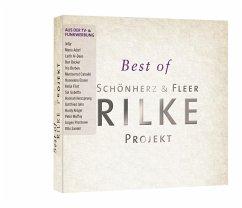 Best of Rilke Projekt, 1 Audio-CD - Rilke, Rainer Maria