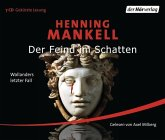 Der Feind im Schatten / Kurt Wallander Bd.10 (7 Audio-CDs)