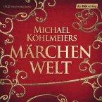 Michael Köhlmeiers Märchenwelt, 13 Audio-CDs