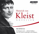 Novellen, 15 Audio-CDs
