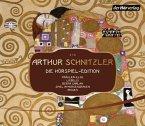 Die Hörspiel-Edition, 8 Audio-CDs