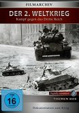Der 2. Weltkrieg: Kampf gegen das Dritte Reich