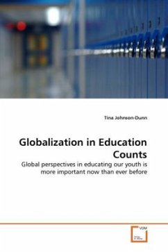 Globalization in Education Counts