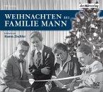 Weihnachten bei den Manns, 1 Audio-CD