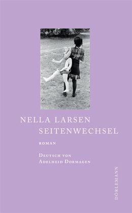 Seitenwechsel - Larsen, Nella
