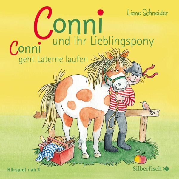 Meine Freundin Conni, Conni und ihr Lieblingspony / Conni
