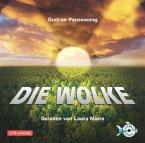 Die Wolke, 2 Audio-CDs