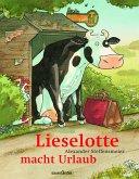 Lieselotte macht Urlaub Bd.5